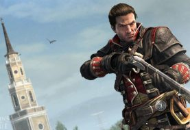 Assassin's Creed Rogue: gli assassini tornano in America