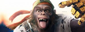 Knox nel prossimo Beyond Good And Evil 2