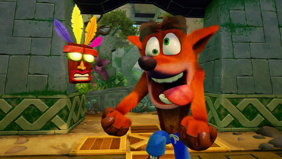 Presto avremo Crash Bandicoot: N. Sane Trilogy anche su Xbox One?