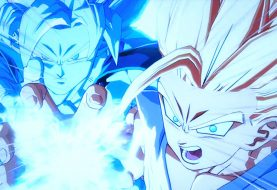 Dragon Ball FighterZ: Fissata la data della closed beta.