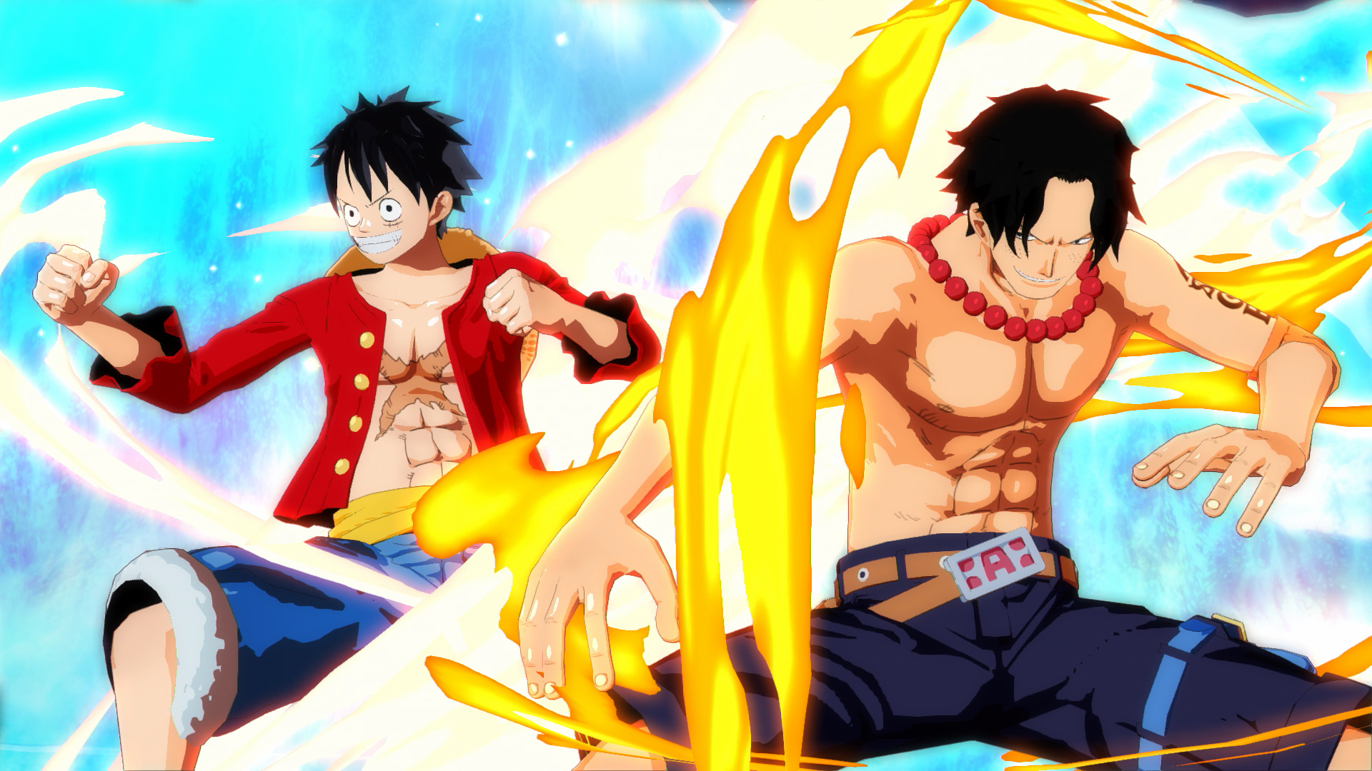 One Piece: Unlimited World Red Deluxe Edition 2