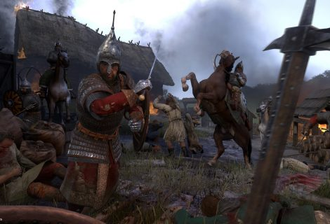 "Kingdom Come: Deliverance, ""Best PC Game"" al Gamescom 2017"