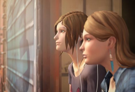Importanti novità su Life is Strange: Before the Storm!