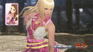 Ultimate Tekken Bowl finalmente disponibile!