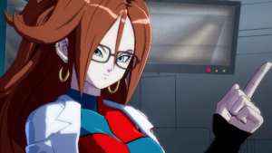 Dragon Ball FighterZ_Android_21_2