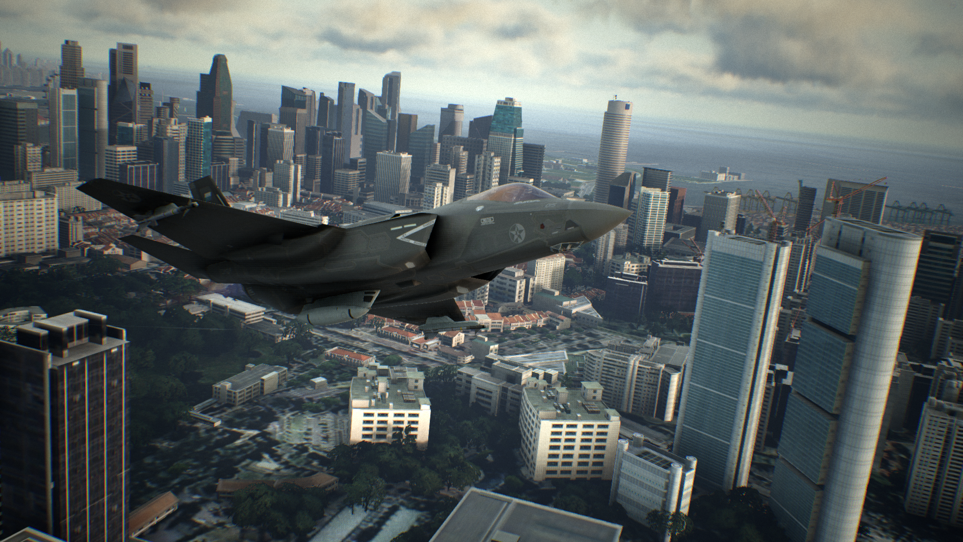ACE COMBAT 7 SKIES UNKNOWN_4