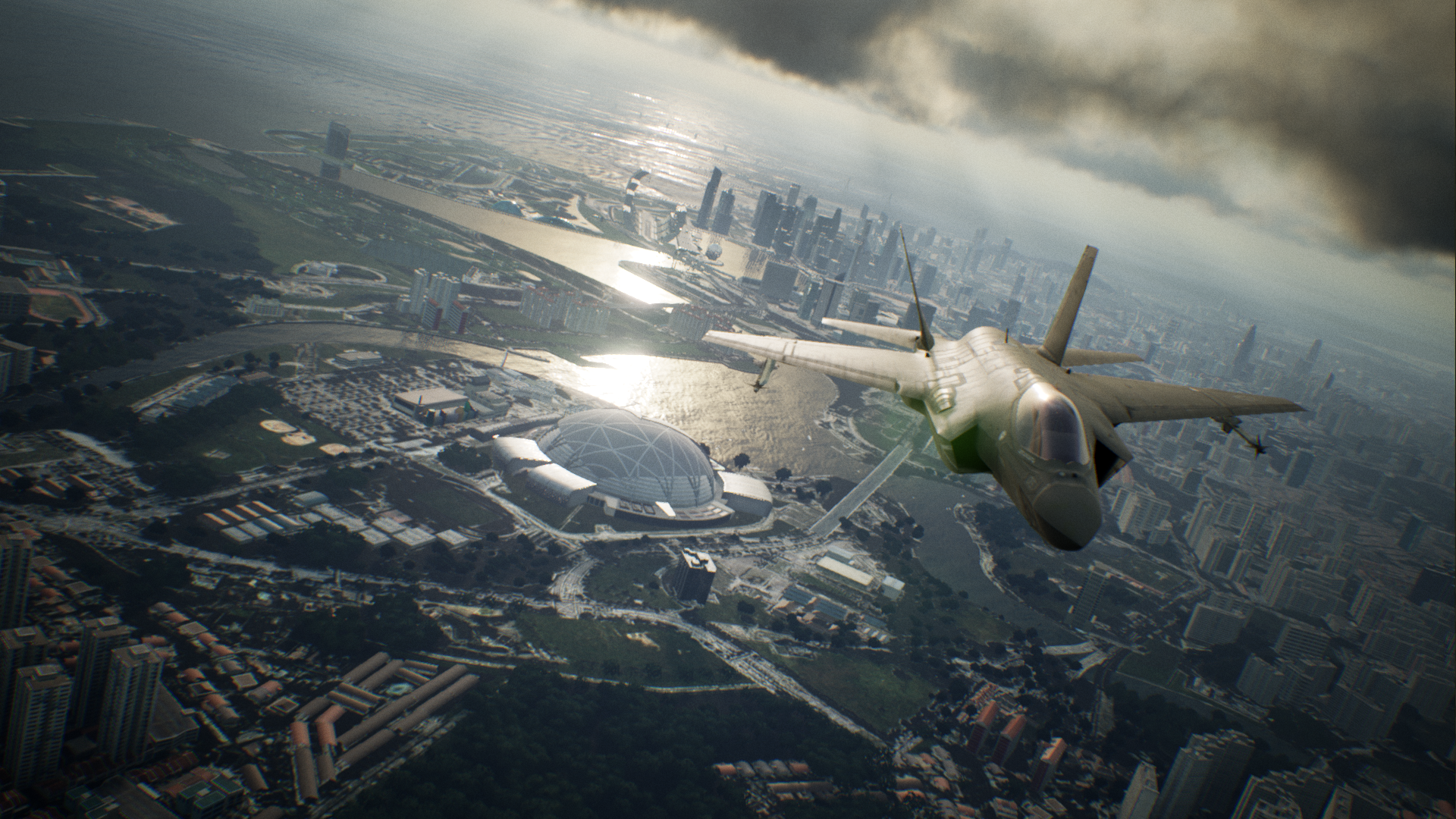 ACE COMBAT 7 SKIES UNKNOWN_1