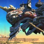 Final Fantasy XIV: Stormblood Patch 4.1