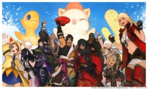 Nuove immagini per la Patch 4.1 di Final Fantasy XIV: Stormblood