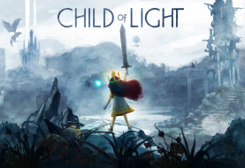 Child of Light, una fiaba in rima piena di emozioni.