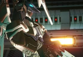 Zone of The enders: The 2nd Runner torna su PS4 e PSVR!