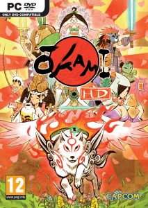 Okami_HD_CoverPC_2D_PACKSHOT_PEGI