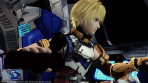 Star Ocean: The Last Hope, una remastered per PS4 e PC