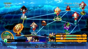 Dragon Ball FighterZ_Story_Mode_2