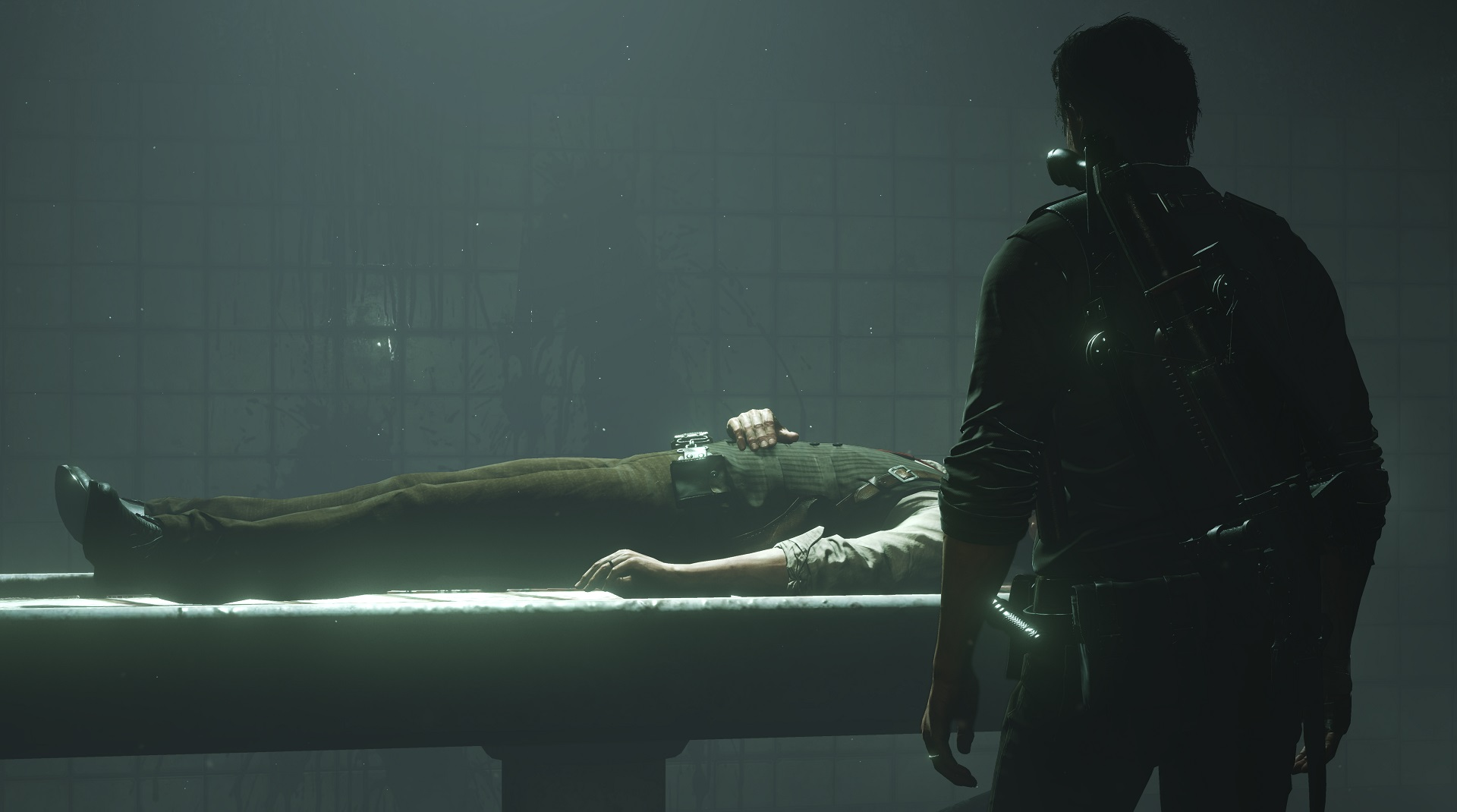 The Evil Within 2 disponibile da oggi per PC, PS4 e Xbox One