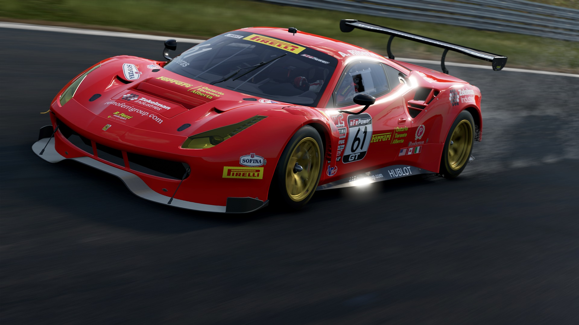 Project CARS 2_Ferrari488GT3_4
