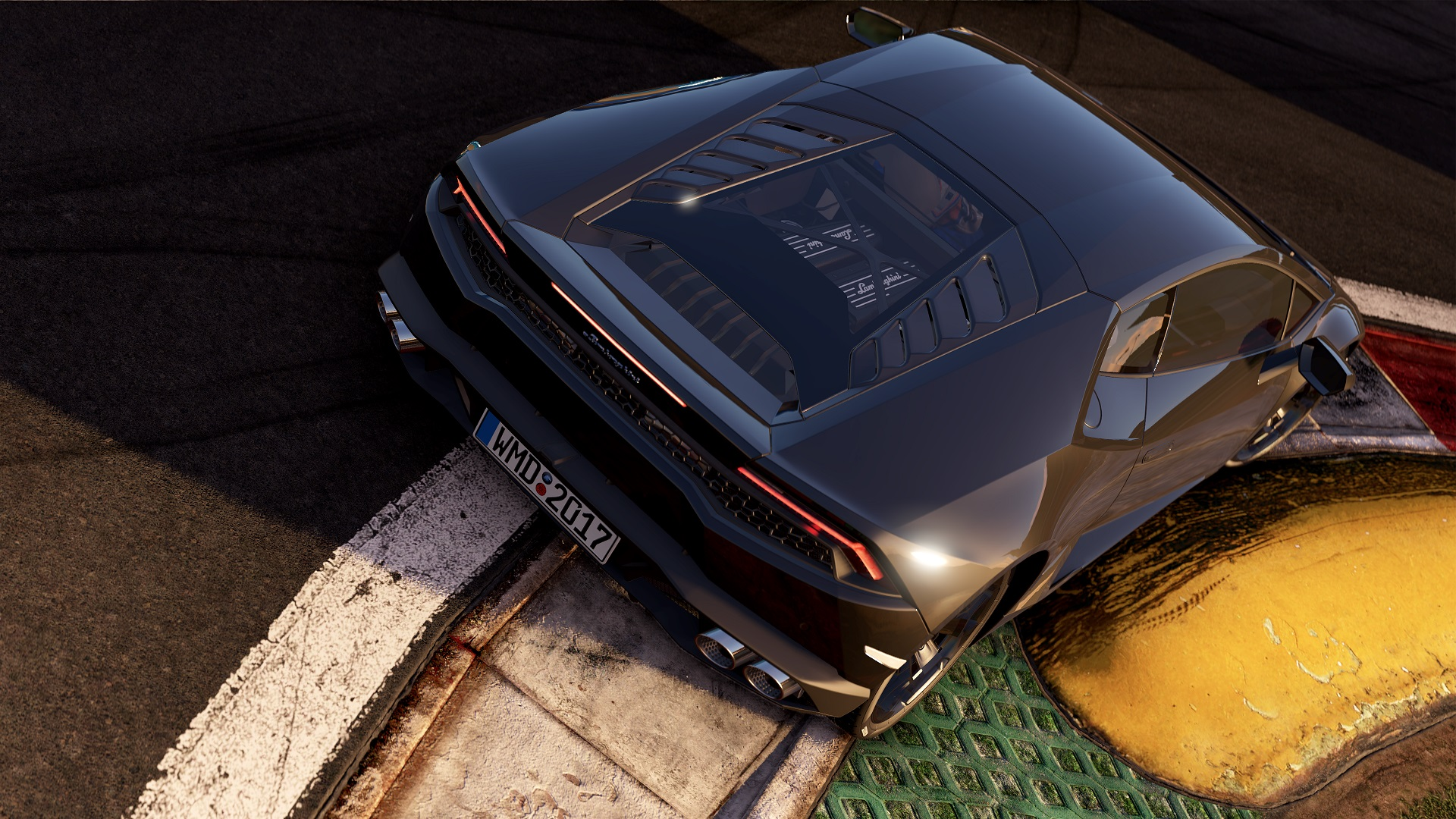 Project CARS 2_LamborghiniHuracan