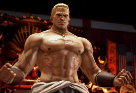 Geese Howard invade il King of Iron Fist Tournament di Tekken 7!