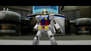 Annunciato New Gundam Breaker per PS4