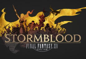 È disponibile la patch 4.2 di Final Fantasy XIV: Stormblood