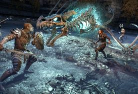 The Elder Scrolls Online - DLC Dragon Bones e aggiornamento 17 disponibili per Xbox One e PS4