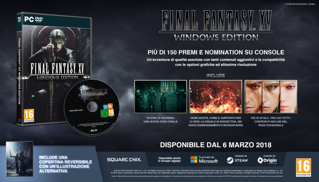 Final Fantasy XV Windows Edition_4