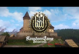 Kingdom Come Deliverance: Hardcore Mode e nuovo DLC.