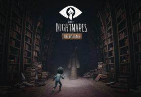 "Si conclude Secrets of The Maw, ""expansion pass"" di Little Nightmares"