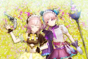 atelier lydie & suelle- the alchemists and the mysterious paintings_11