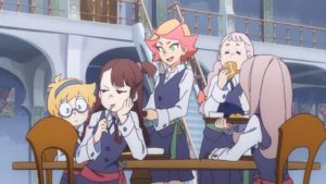 A Maggio, Little Witch Academia: Chamber of Time su PC e Playstation 4