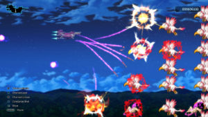 Shoot 'em up gratuito per chi prenota Little Witch Academia: Chamber of Time
