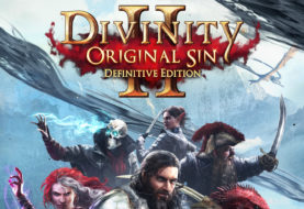 Divinity: Original Sin 2 – Definitive Edition disponibile per console