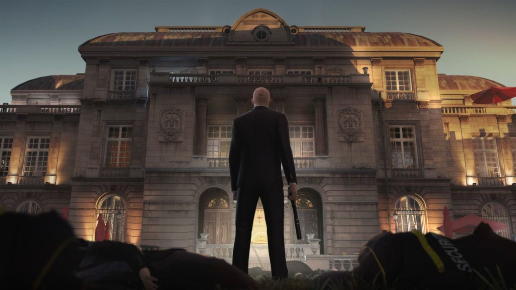 Trailer di lancio per HITMAN: Definitive Edition