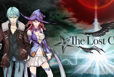 The Lost Child è finalmente disponibile per Nintendo Switch, PS4 e PS Vita