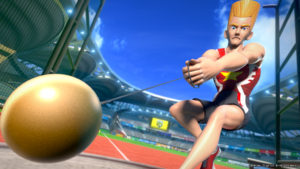 KONAMI annuncia HYPER SPORTS R per Nintendo Switch!