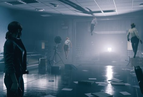Remedy e 505 Games presentano l'action-adventure Control