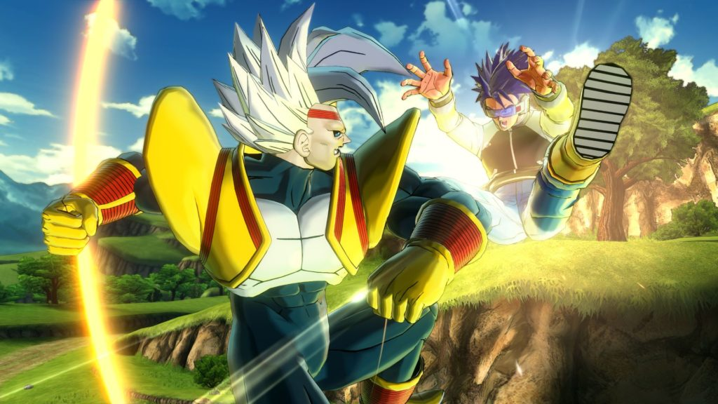 dragon ball fighterz per nintendo switch_extra pack 3 dragon ball xenoverse 2