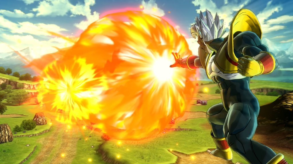 dragon ball fighterz per nintendo switch_extra pack 3 dragon ball xenoverse 2_2