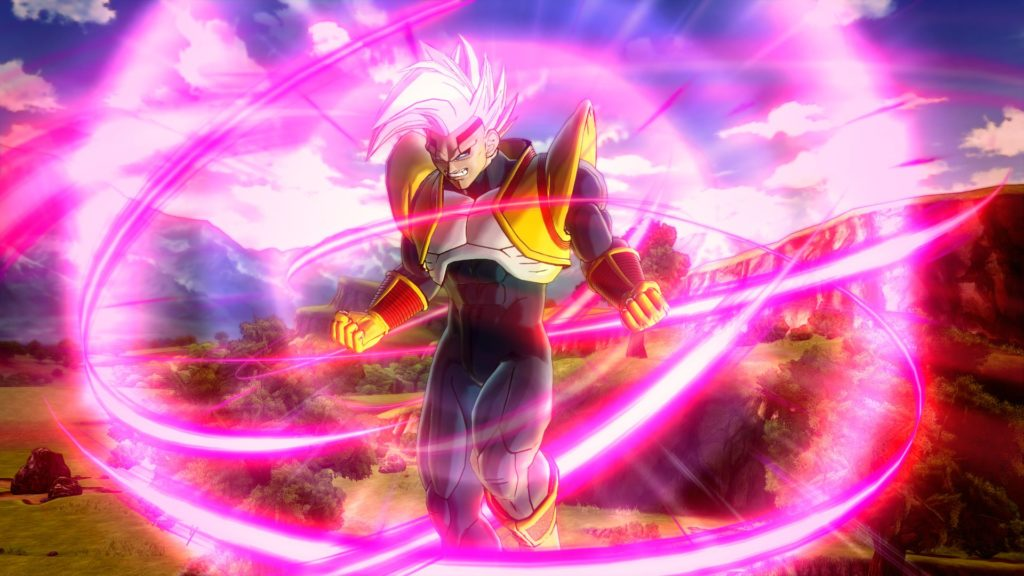 dragon ball fighterz per nintendo switch_extra pack 3 dragon ball xenoverse 2_4