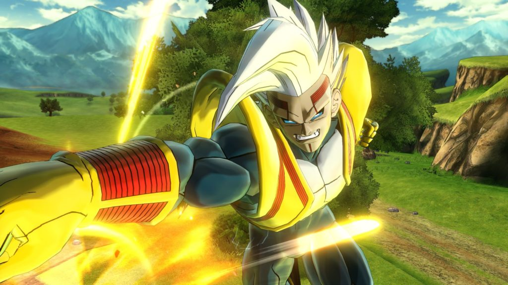 dragon ball fighterz per nintendo switch_extra pack 3 dragon ball xenoverse 2_6