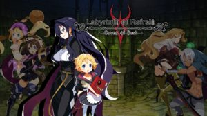 Labyrinth of Refrain: Coven of Dusk in arrivo a Settembre
