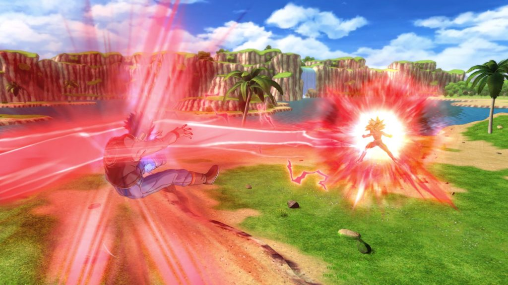 dragon ball xenoverse 2 – extra pack 3