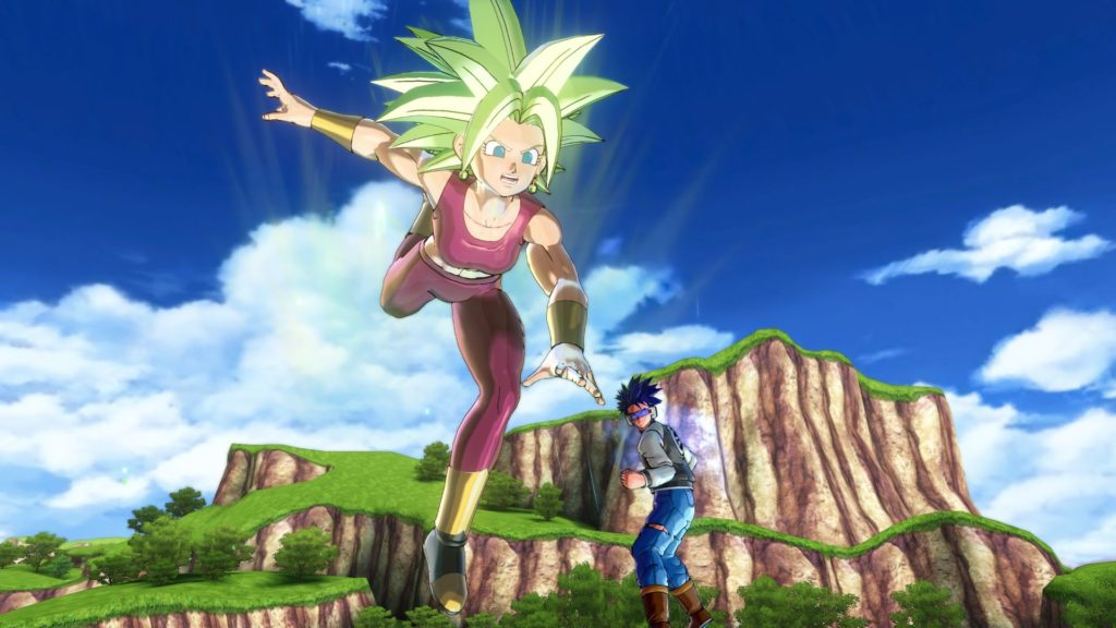 dragon ball xenoverse 2 – extra pack 3_5