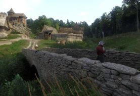 Primo video per From The Ashes, il DLC di Kingdom Come: Deliverance