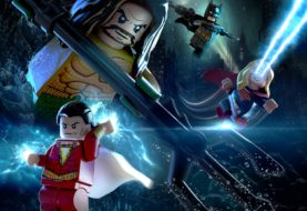 Annunciato il LEGO DC Super-Villains Season Pass