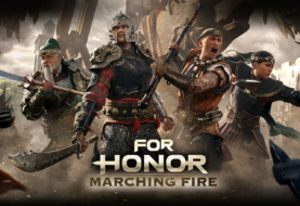 L'open testpe PC di For Honor Marching Fire sarà dal 6 al 10 Settembre