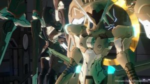 Disponibile la demo Orange Case di Zone of the Enders: The 2nd RUNNER - M∀RS