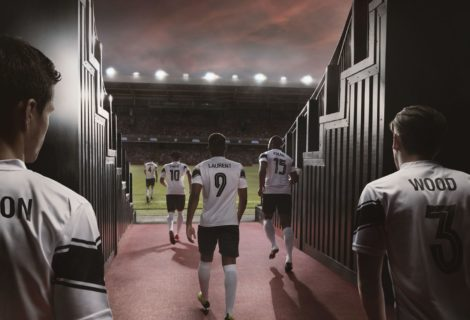 Football Manager 2019 sarà disponibile dal 2 Novembre!