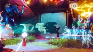 "Illusion: A Tale of the Mind nel trailer ""Wicked mind"""