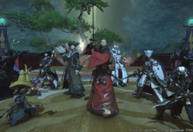 In arrivo la patch 4.4 di FINAL FANTASY XIV Online